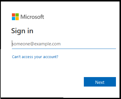 www microsoftonline com how to login outlook 365 account