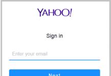 Sign uk in uk yahoo mail Yahoo on